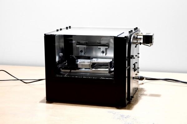 Принтер для оружия