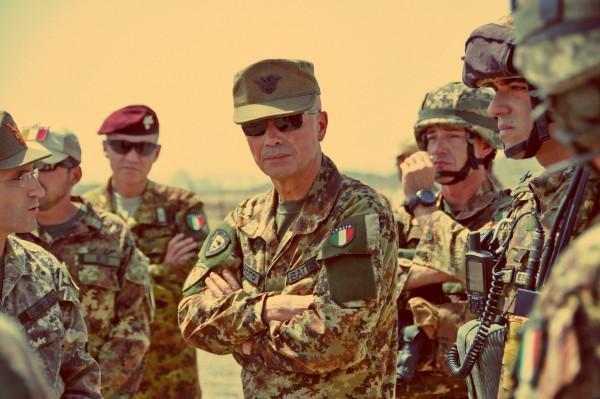 Солдаты хотят секса