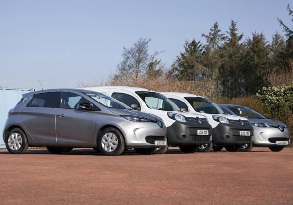 Подержанные Renault покупают чаще других