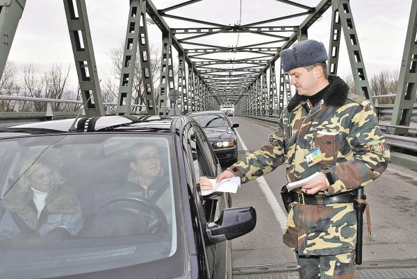 Сроки пребывания коммерческого авто в Украине можно продлить