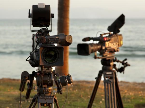 Как обработать видео
