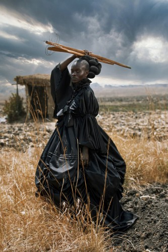 Open Photographer of the Year - Тамари Кудита. Лучшее одиночное изображение