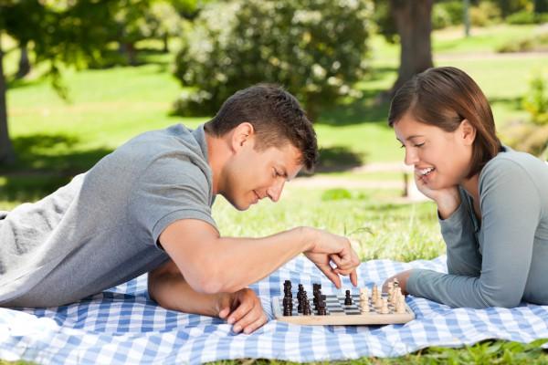 Как необычно провести время с супругом
