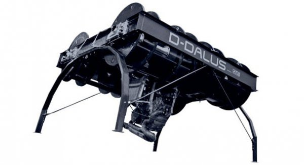 D-Dallus революционно новый