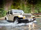 1. Jeep Wrangler Unlimited – 27,3%