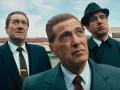 Гангстерская жестокость: Вышел впечатляющий трейлер фильма Ирландец с Де Ниро