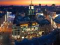 Notre Dame de Paris, Кино про Киев и Ледяные скульптуры: Чем заняться 18 февраля