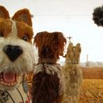 Остров собак - современная анимация от Уэса Андерсона.