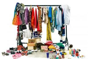 Обмен Одеждой