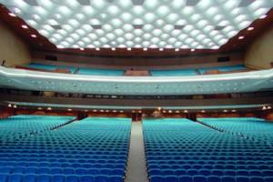 """Национальный Дворец искусств  """"Украина """" - один из крупнейших концертных залов Украины, основное место проведения..."""