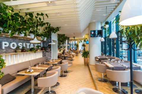 Без повара: как рестораны Correa s развиваются после