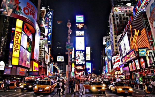 Велкам ту Америка - новый столичный фестиваль