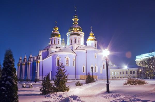 В Киеве обустроят множество мест для купания