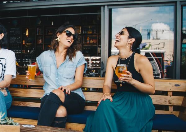 На выходных в Киеве пройдет Craft Beer Fest.