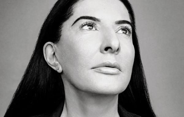 Марина Абрамович готовит экстремальный перформанс