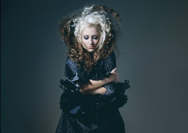 Vivienne Mort работают над новым альбомом