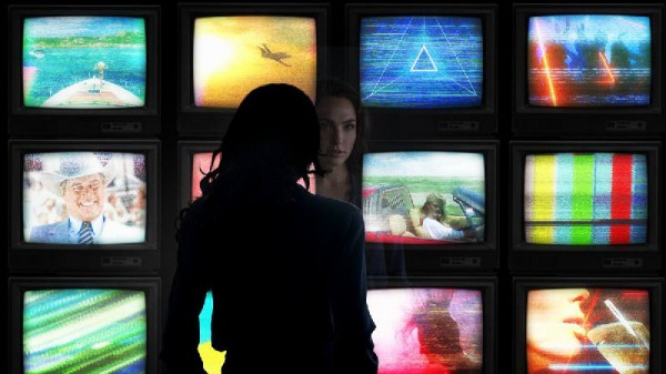 Съемки Чудо-женщины 2 официально стартовали