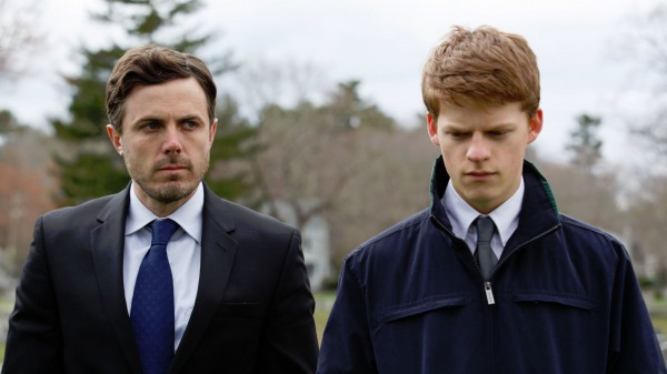 Кинофестиваль покажет оскароносный фильм Манчестер у моря.