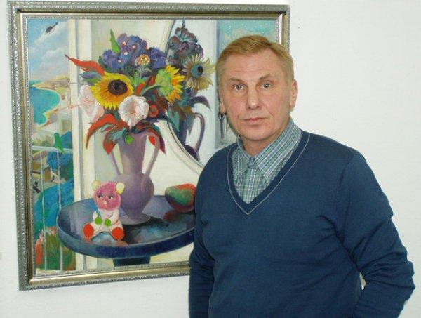 Сергей Суглобов