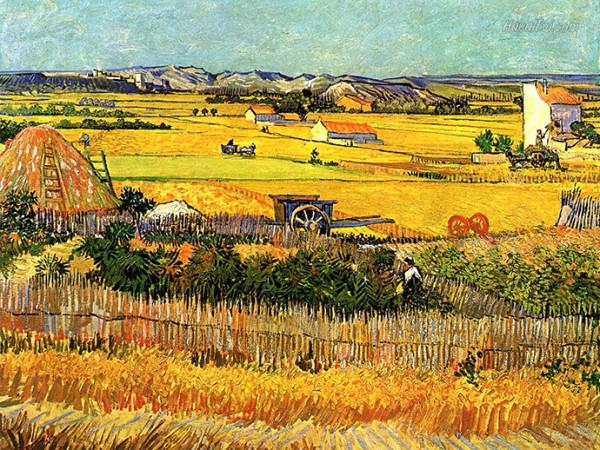 Урожай (1888)