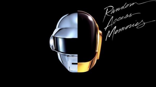 Новый альбом Daft Punk Random Access Memories стал рекордсменом через неделю после выхода