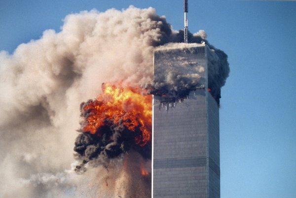 11 сентября 16 лет назад была совершена атака на Международный торговый центр в Нью-Йорке.