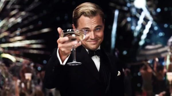 Леонардо ди Каприо присоединился бы к поздравлениям, если бы услышал, как оркестр Lords of the Sound исполняет тему из фильма Великий Гетсби.