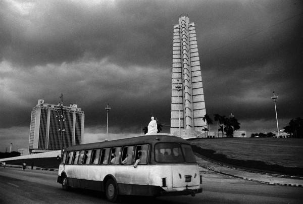 Валерий Милосердов - серия фотографий Украина, Куба, Арал.