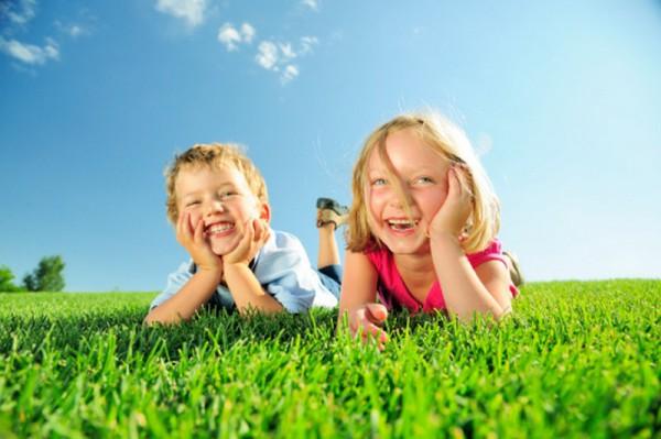 Парк Киевская Русь и музей Пирогово приглашают всех детей на праздник