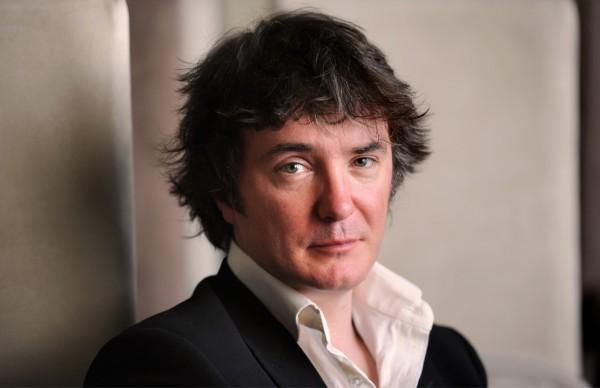 В рамках фестиваля в Киеве выступит ирландский комик Дилан Моран