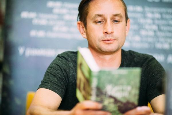 10 украинских писателей, которых нужно читать
