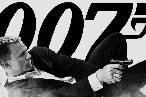 Кто сможет заменить Дэниела Крейга в роли Джеймса Бонда?