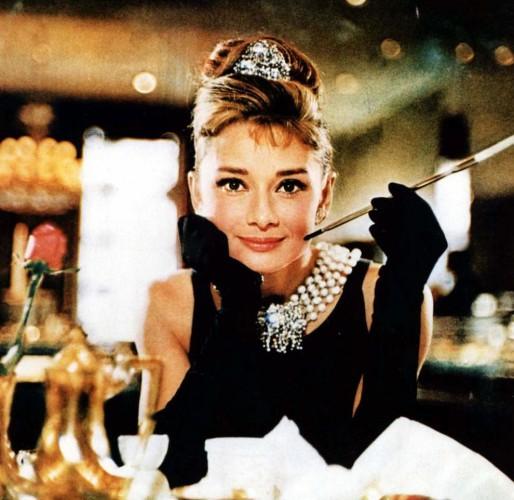 Великой актрисе Одри Хепберн исполняется 88 лет.