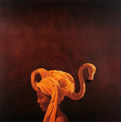 Картина Александра Некрашевича