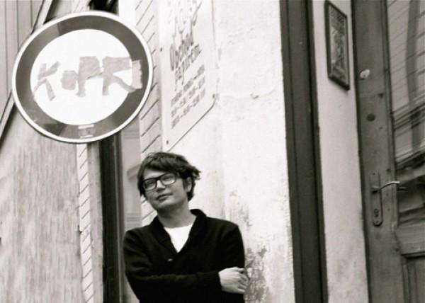 Мартин Кубата, чешский детский иллюстратор едет в Киев на Книжный Арсенал