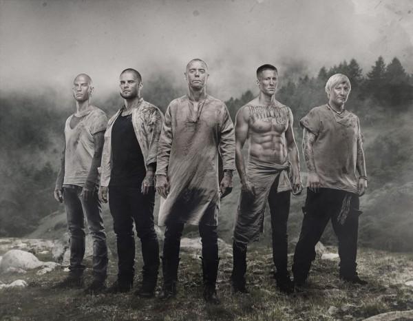 14 сентября - премьера альбома Родны Край