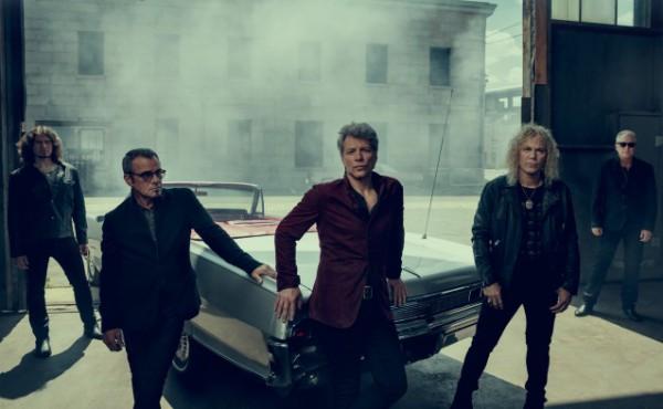 Bon Jovi - самая переоцененная группа