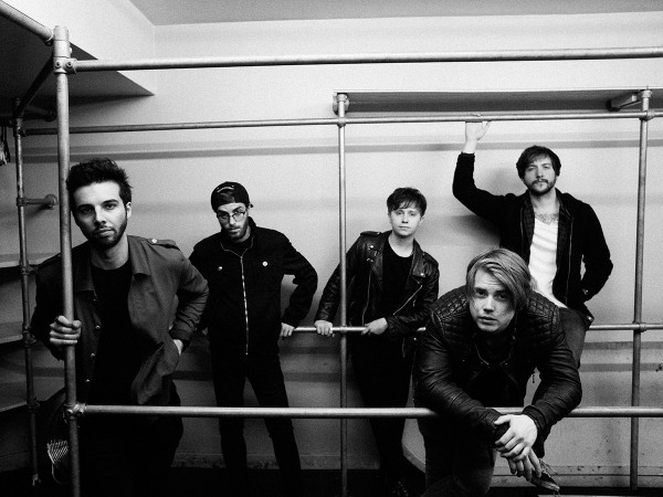 6 ���� Nothing But Thieves ������� �������� � �������