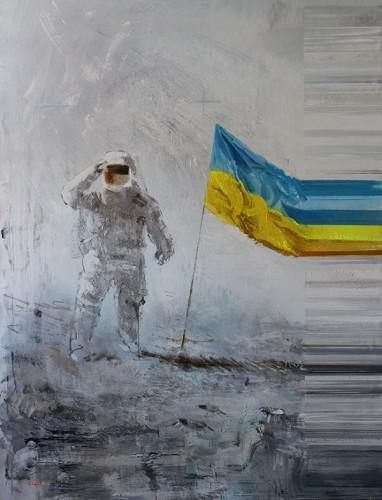 Игор Гусев – Собиратель Вселенной, 2014