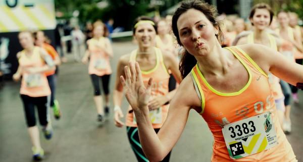 Женский забег в Киеве состоится уже третий раз.