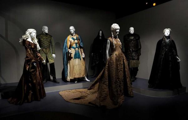 Выставка стартует осенью этого года.