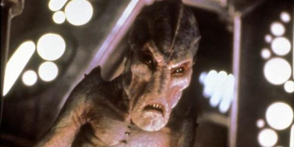 Первый фильм Томминокеры вышел в 1993 году