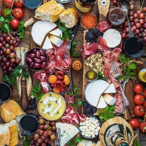 Фестиваль Уличной еды переходит в летний режим.