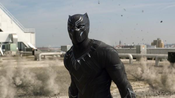 Черная пантера станет 18 фильмом вселенной Marvel.