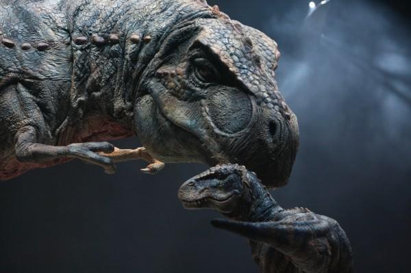 Картинки динозавров цветные с названиями - be9