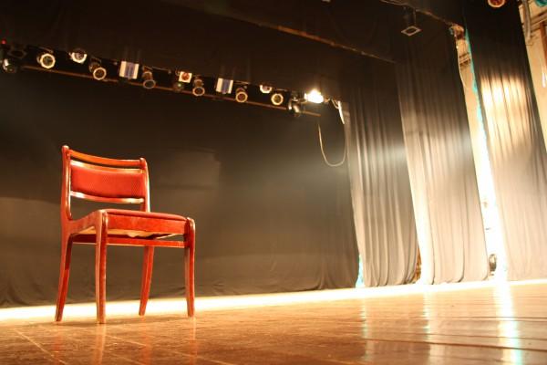 Сцена 6 сможет одновременно принимать до 300 зрителей.