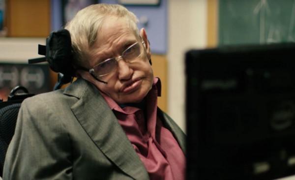 Известный физик Стивен Хокинг выбрал себе новый голос.