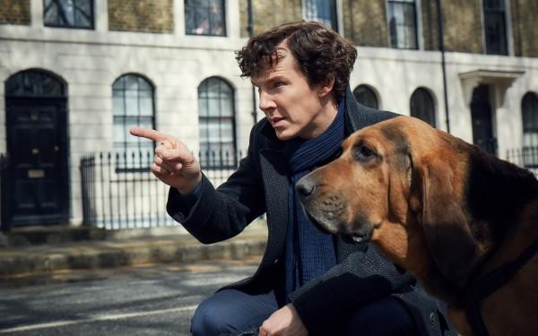 Шерлок возглавил очередной рейтинг
