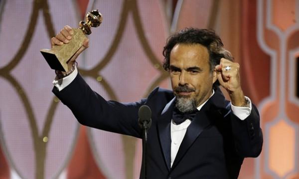 Алехандро Гонсалес Иньярриту стал Лучшим режиссером