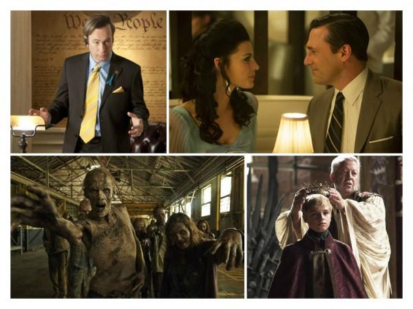Новинки сериалов 2 15 - Смотреть онлайн фильмы для